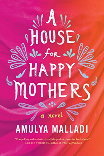 Book of the Day: A House for Happy Mothers | Pixel of Ink
