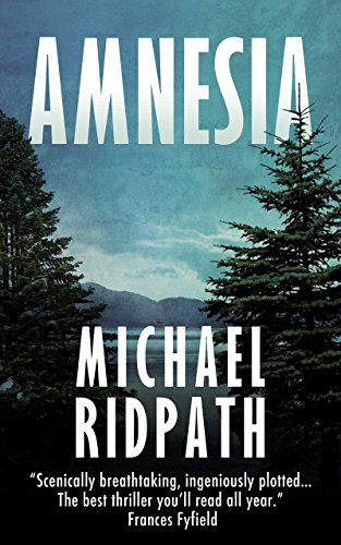 Book of the Day: Amnesia | Pixel of Ink