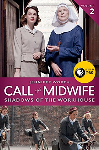 Book of the Day: Call the Midwife