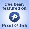 Pixel of Ink