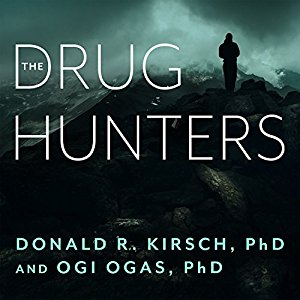 AUDIBLE Deal of the Day ? The Drug Hunters | Pixel of Ink