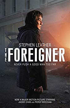 Book of the Day: The Foreigner | Pixel of Ink