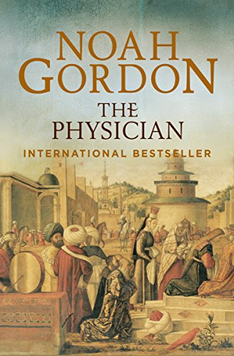 Book of the Day: The Physician | Pixel of Ink