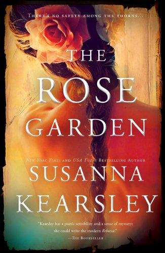 Book of the Day: The Rose Garden | Pixel of Ink