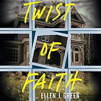 AUDIBLE Deal of the Day ? Twist of Faith | Pixel of Ink
